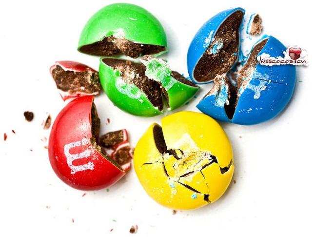 mm巧克力豆广告合集_好久不见,甚是想念,小伙伴们快到碗里来! mm巧克力豆创意广告