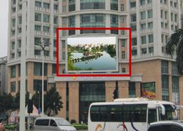 江门户外LED广告-江门户外广告-江门户外广告公司