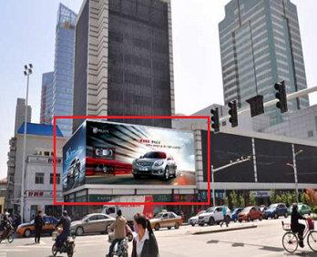 石家庄户外LED广告-石家庄户外广告-石家庄户外广告公司