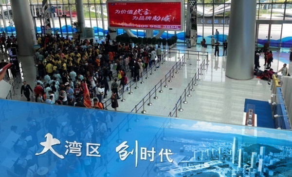 深圳蛇口邮轮中心广告