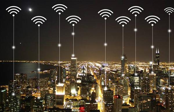 WiFi探针技术