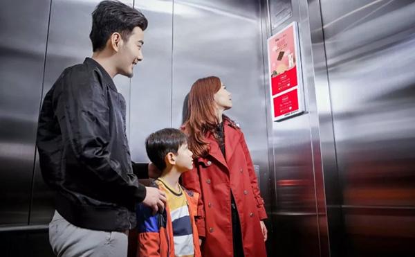 南京电梯广告的报价是多少?